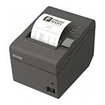 Epson TM-T20 (Ethernet) - Noir