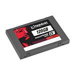 Kingston SSDNow V+200 - 120 Go