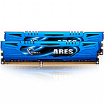 G.Skill Kit Extreme3 2 x 4 Go 1600 MHz ARES CAS 8