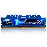 G.Skill Extreme3 Ripjaws X DDR3 8 Go 1600 MHz CAS 9