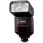 Sigma Flash EF-610 DG Super Monture (Canon)