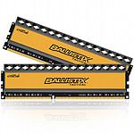 Ballistix Tactical DDR3 2 x 4 Go 1600 MHz CAS 8