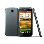 HTC One S (gris métal)