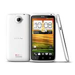 HTC One X - 32 Go (blanc)