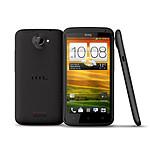 HTC One X - 32 Go (anthracite)