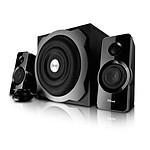 Trust Tytan 2.1 Speaker Set - Noir