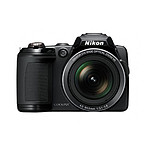 Nikon Coolpix L310 Noir