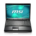 MSI CR643-010FR