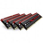 Corsair Dominator GT 4 x 8 Go DDR3 1866 MHz CAS 9