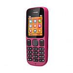 Nokia 100 (rose)