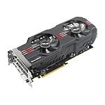 Asus Radeon HD 7970 - 3 Go (HD7970-DC2-3GD5)