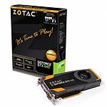 Zotac GeForce GTX 680 - 2 Go