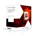 AMD FX 6200 - Black Edition