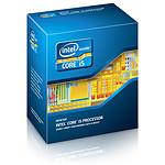Intel Core i5 3450S