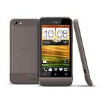 HTC One V (gris)