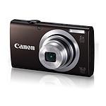 Canon PowerShot A2400 IS Noir