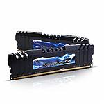 G.Skill Extreme3 2 x 4 Go 2400 MHz Ripjaws Z CAS 10