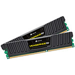 Corsair VENGEANCE DDR3 2 x 8 Go 1600 MHz CAS10 Low Profile