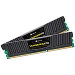 Corsair VENGEANCE DDR3 2 x 8 Go 1600 MHz CAS10 Low Profile