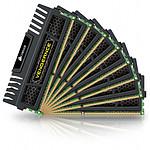 Corsair VENGEANCE 8 x 4 Go DDR3 1600 MHz CAS 9