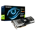Gigabyte GeForce GTX 690 - 4 Go
