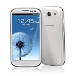 Samsung Galaxy S3 (blanc)