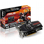 Asus Radeon HD 7770 - 1 Go