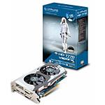 Sapphire Radeon HD 7770 Vapor X - GHz Edition OC - 1 Go