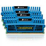 Corsair VENGEANCE BLUE 4 x 4 Go DDR3 2133 MHz CAS 11