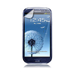 Xqisit Protection d'écran x3 - Samsung Galaxy S3