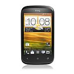 HTC Desire C (noir)