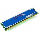 Kingston HyperX Blu DDR3 8 Go PC12800 CAS 10
