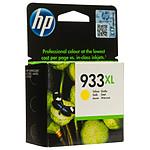 HP Cartouche d'encre n°933XL (CN056AE) - Jaune