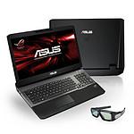 Asus ROG G75VW-9Z203V - Blu-ray - 3D