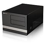Silverstone Sugo SG02B-F - USB 3.0 Edition