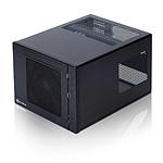 Silverstone Sugo SG05B - 300W USB 3.0 Edition