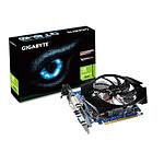 Gigabyte GeForce GT 640 OC - 2 Go (GV-N640OC-2GI)