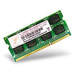 G.Skill SO-DIMM DDR3 8 Go 1600 MHz SQ CAS 10