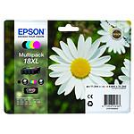 Epson T1816 XL Multipack C/M/J/N - C13T18164010