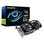 Gigabyte GeForce GTX 660 Ti - 2 Go (Borderlands 2 Edition)