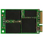 Crucial M4 128 Go mSATA - SATA III 6 Gb/s
