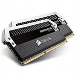 Corsair Dominator Platinum 2 x 8 Go DDR3 1866 MHz CAS 10