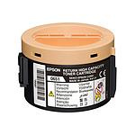Epson C13S050651 - S050651 Noir Haute capacité