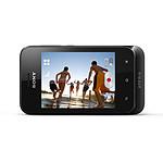 Sony Mobile Xperia Tipo (noir)