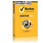 Symantec Norton 360 Premier v7 (1 an, 3 PC)
