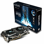 Sapphire Radeon HD 7970 Toxic GHz Edition - 6 Go