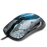 SteelSeries Kana Counter Strike Global offensive
