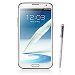 Samsung Galaxy Note 2 (blanc marbre)