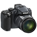 Nikon Coolpix P510 Anthracite