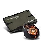 Kingston HyperX 3K - 240 Go + Souris WOW offerte